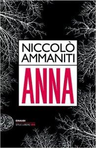Anna Niccolò Ammaniti