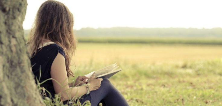 Uscire con una donna che ama leggere