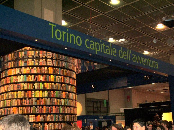 Libri da leggere dopo il Salone del Libri di Torino