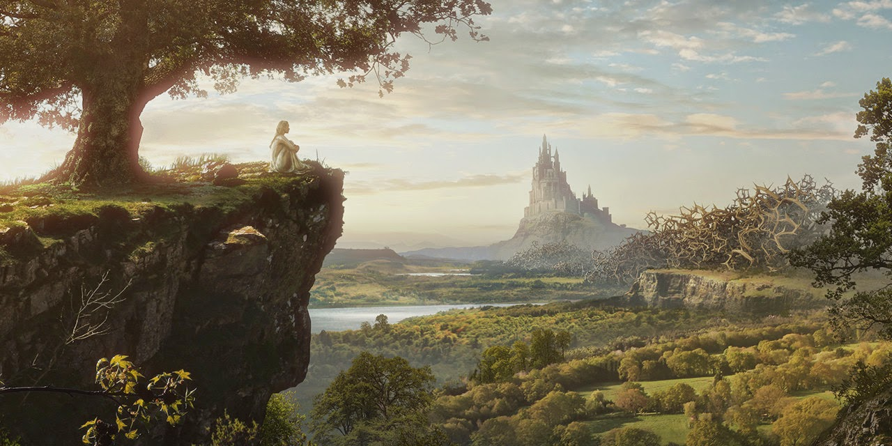 I 10 libri fantasy pi belli di sempre idee da leggere for Bei romanzi da leggere
