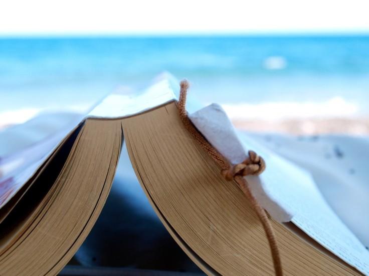 libri di estati e vacanze