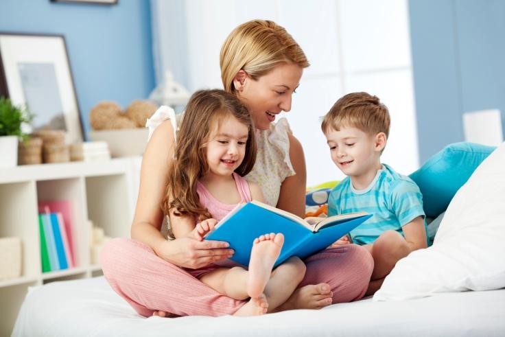come-insegnare-ai-bambini-ad-amare-i-libri